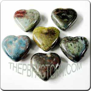 Raku beads and pendants rku01 heart shaped pendant raku ceramic 26 mm bag of 6 aloadofball Choice Image
